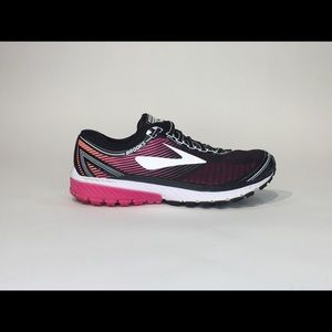 BROOKS GHOST 10 SZ 9 ATHLETIC RUNNING SHOES